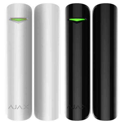 Извещатель магнитоконтактный Ajax DoorProtect Plus