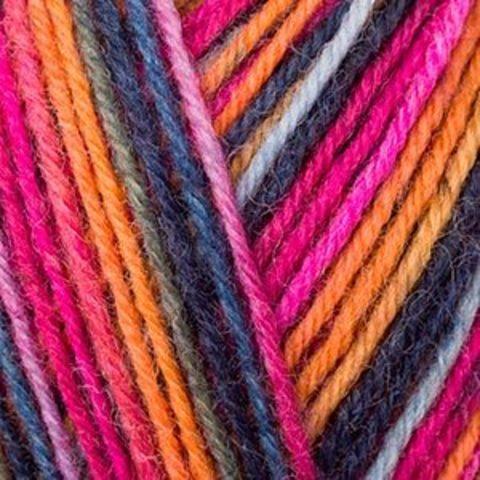 Пряжа Schachenmayr Regia Tweed Color 07492