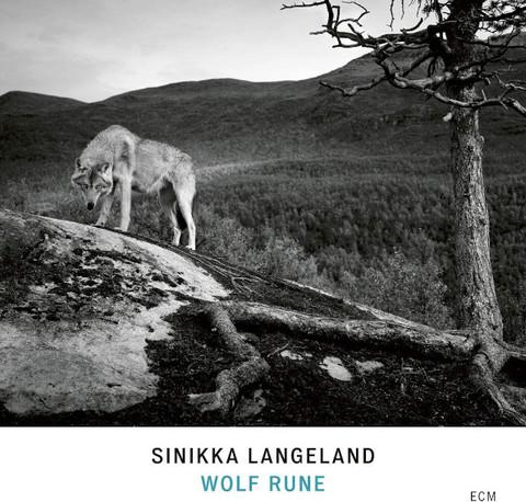 Sinikka Langeland / Wolf Rune (CD)