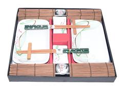 9582 FISSMAN Набор для суши на 2 персоны