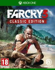 Far Cry 3. Classic Edition (Xbox One/Series X, русская версия)