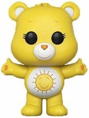 POP! Vinyl: Care Bears: Funshine Bear