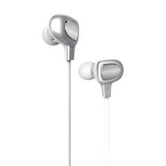 Наушники Baseus B15 Seal Bluetooth Earphone Silver/White (NGB15-02)
