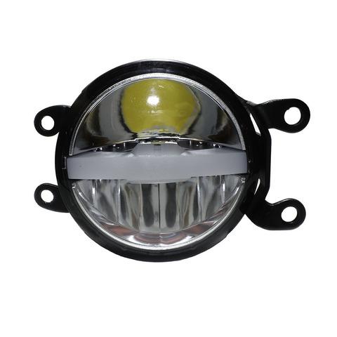 Светодиодная противотуманная фара LP LED FOG для Toyota, Lexus, комплект 2 шт