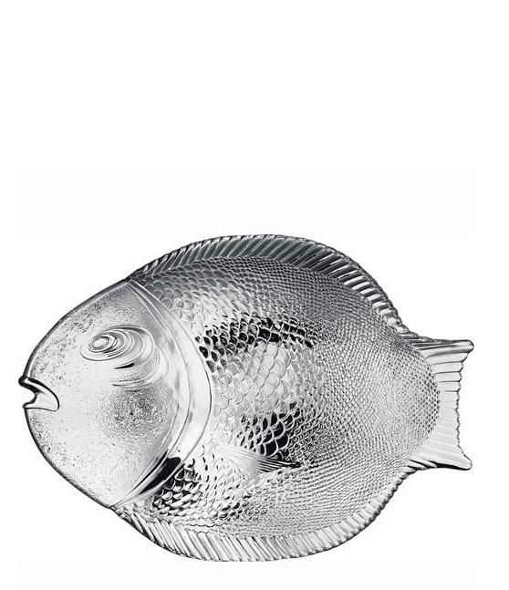 Тарелка Marine Pasabahce 10258