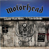 Motorhead / Louder Than Noise... Live In Berlin (2LP)