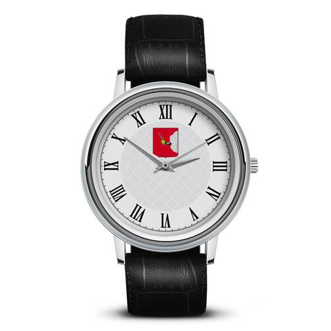 Сувенирные наручные часы с надписью Вологда watch 9