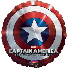 "Фигура ""Щит Капитан Америка"""