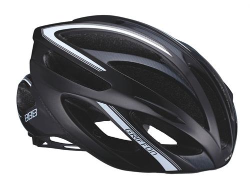 Летний шлем BBB Griffon black