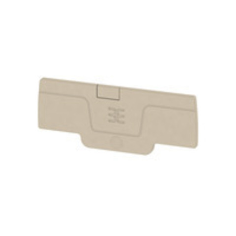 Торцевая пластина AEP 4C 1.5