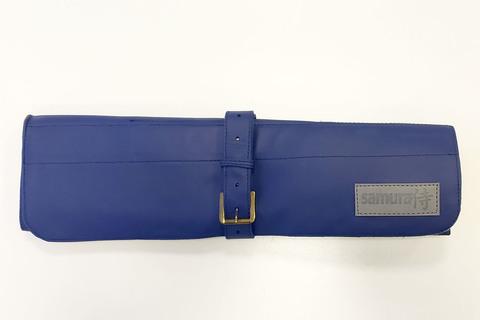 Скрутка для ножей Samura Синяя