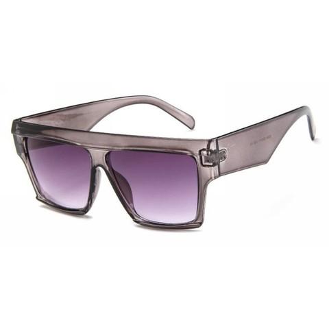 Солнцезащитные очки 5059003s Серый - фото