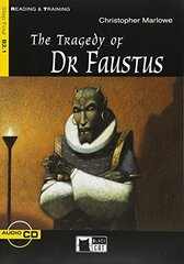 Tragedy Of Dr Faustus (The) Bk +D (Engl)