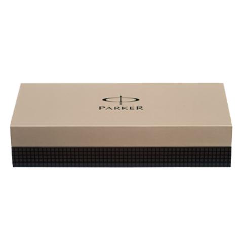 Parker Urban Premium - Pearl Metal Chiselled, шариковая ручка, M