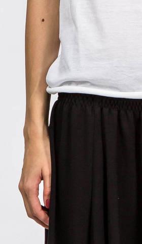 Утепленные штаны шаровары Микус