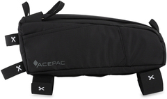 Велосумка на раму Acepac Fuel Bag L 1.2L black