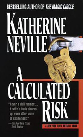 9780345386823 - A Calculated Risk