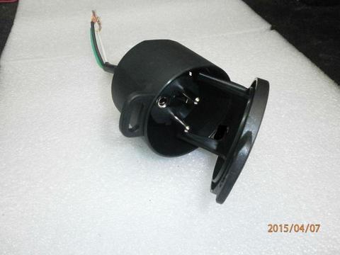 Штеккер DDE SH2845 розетка