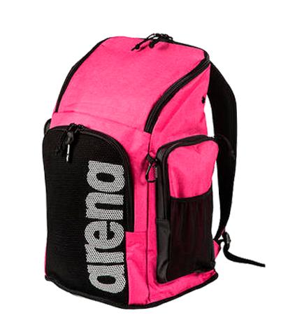 Рюкзак спортивный Arena Team 45 Backpack pink melange
