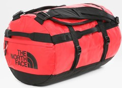 Сумка-баул The North Face Base Camp Duffel S Tnf Red/Tnf Black
