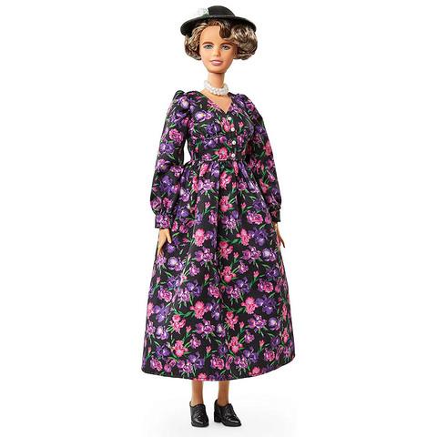 Барби Вдохновляющие женщины Элеонора Рузвельт