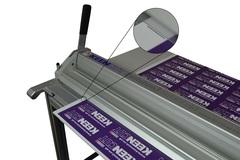Резак для бумаги KeenCut Evolution 3 SmartFold (2.1 м)