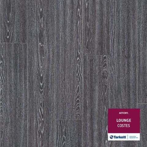 Винил Tarkett Lounge COSTES планка 152,4х914,4  | TARKETT