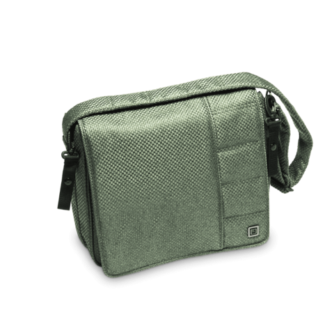 Сумка Messenger Bag Olive Panama 2019