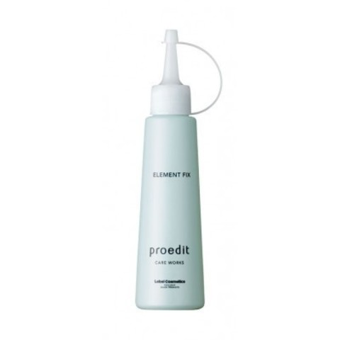 Сыворотка для волос  PROEDIT CARE WORKS ELEMENT FIX, 500 мл.