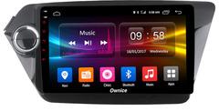 Штатная магнитола на Android 6.0 для Kia Rio 11-16 Ownice C500+ S9731P