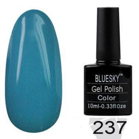 Bluesky, Гель-лак M237