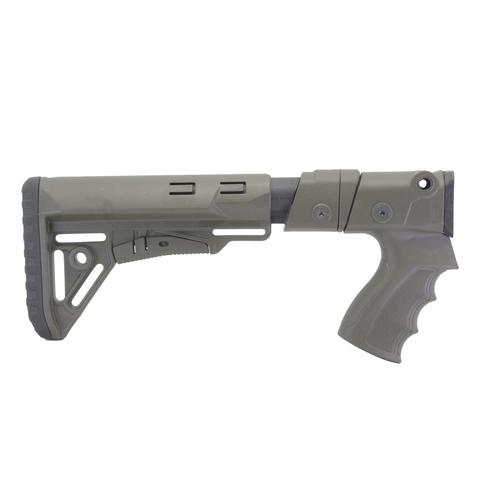 Складной приклад на ружье ИЖ