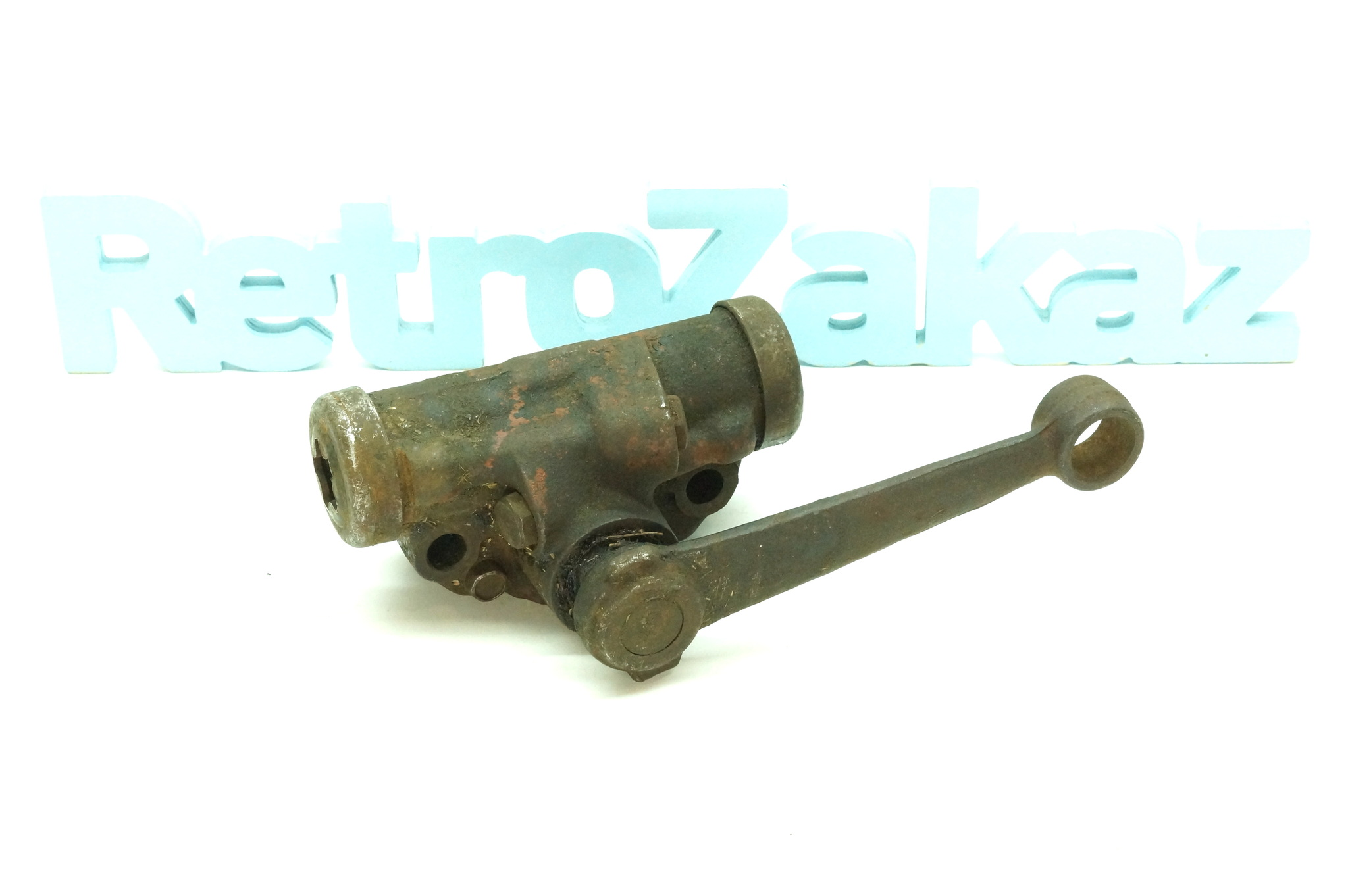 Рычажный амортизатор ГАЗ 69