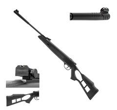 Пневматическая винтовка Hatsan Striker Edge 4,5 мм