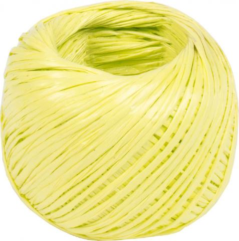 Шпагат LISTOK полипропиленовый зелен. 120м
