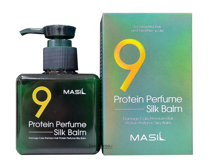 MASIL Бальзам для волос MASIL MAS 9PROTEIN PERPUME SILK BALM 180 мл nesmivaemij-balzam-dlya-volos-masil-9-protein-perfume-silk-balm-kupit-v-minske-900x700.jpg