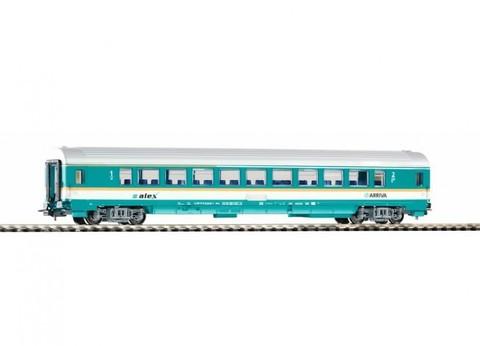 Пассажирский вагон ARRIVA 1-класса Ep.V