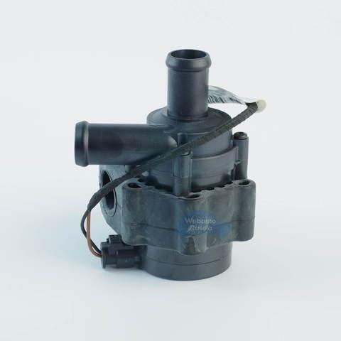 Циркуляционная помпа U4847 12V D-20 мм. 1317351A (ГАЗ) 3