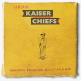 Kaiser Chiefs / Education, Education, Education & War (RU)(CD)
