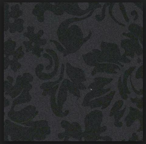 Столешница Werzalit 520. Цвет - Черный цветок