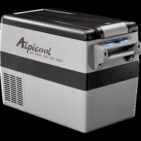 Компрессорный автохолодильник Alpicool CF-45 (12V/24V/220V, 45л)