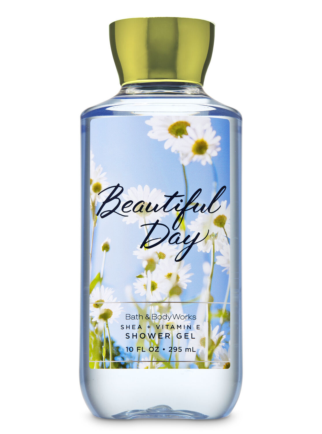 Гель для душа Bath&BodyWorks Beautiful Day 295 мл