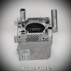 Корпус теплообменника Webasto Thermo Top C/E/Z(с угловым выходом) 3
