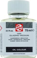Медиум для масла лессировочный №086, флакон 75мл