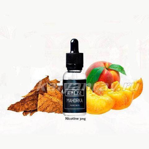 Жидкость ATMOSE - MAHORKA 3 мг никотина