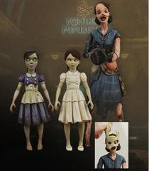 Bioshock Series 02 - Set of 2