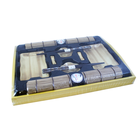 9586 FISSMAN Набор для суши на 2 персоны,  купить
