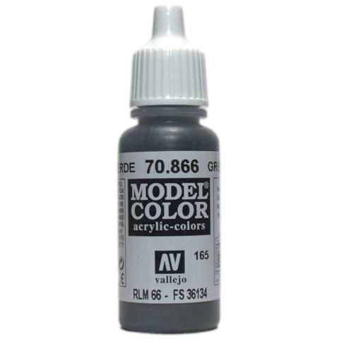 Model Color Grey Green 17 ml.
