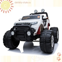 Ford Ranger Monster Truck 4WD
