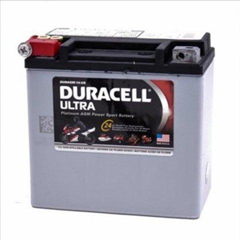 Аккумулятор DEKA ETX9/ Duracell DTX9 (8Ah)